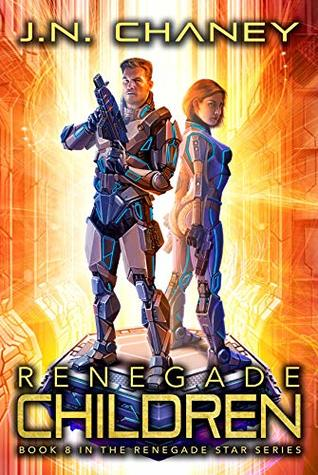 Renegade Star Book 8: Renegade Children