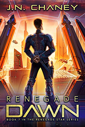 Renegade Star Book 7: Renegade Dawn