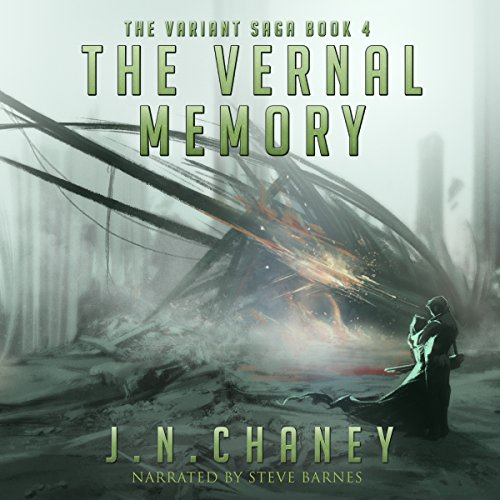 The Variant Saga Book 4: The Vernal Memory