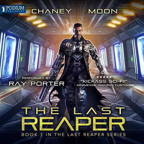 The Last Reaper Audiobook 1: The Last Reaper