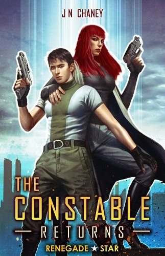 Renegade Origins: The Constable Returns
