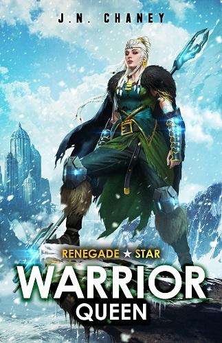 Renegade Origins: Warrior Queen