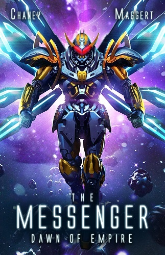The Messenger Book 5: Dawn of Empire