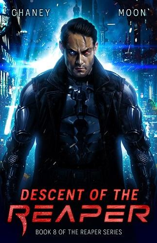 The Last Reaper Book 8: Descent of the Reaper