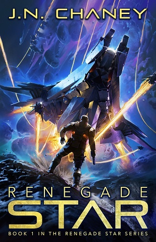 Renegade Star Book 1: Renegade Star