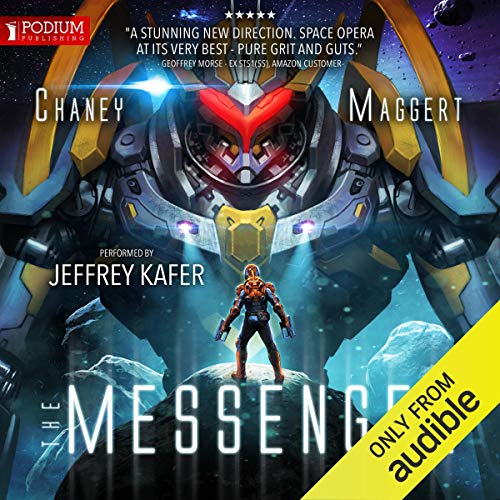The Messenger Audiobook 1: The Messenger