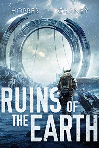 Ruins of the Earth Series Book 1: Ruins of the Earth