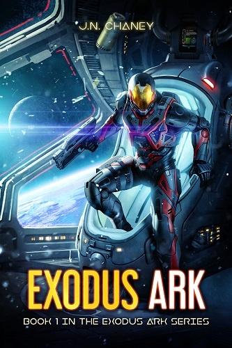 Exodus Ark Series Book 1: Exodus Ark