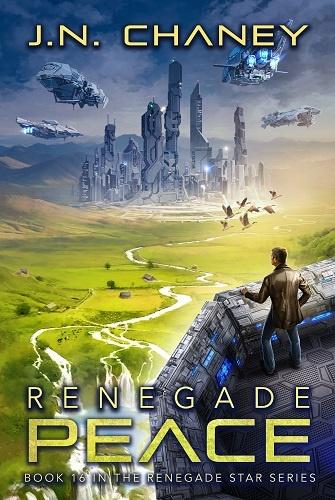 Renegade Star Book 16: Renegade Peace