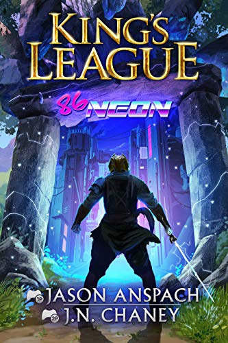 King's League Book 2: 86-Neon