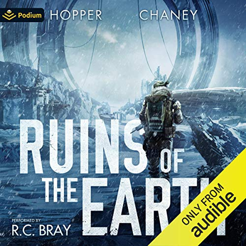Ruins of the Earth Audiobook 1: Ruins of the Earth