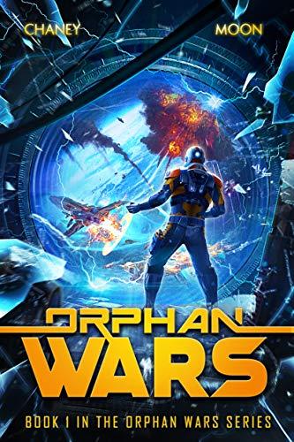 Orphan Wars Series Book 1: Orphan Wars