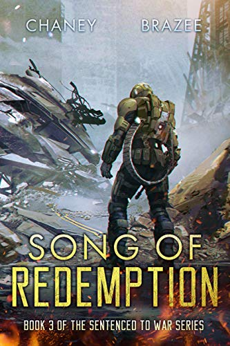 Sentenced to War Series Book 3: Song of Redemption