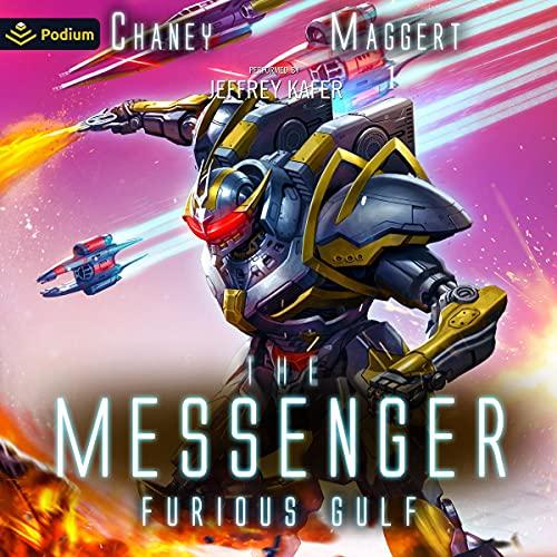 The Messenger Audiobook 12: Furious Gulf