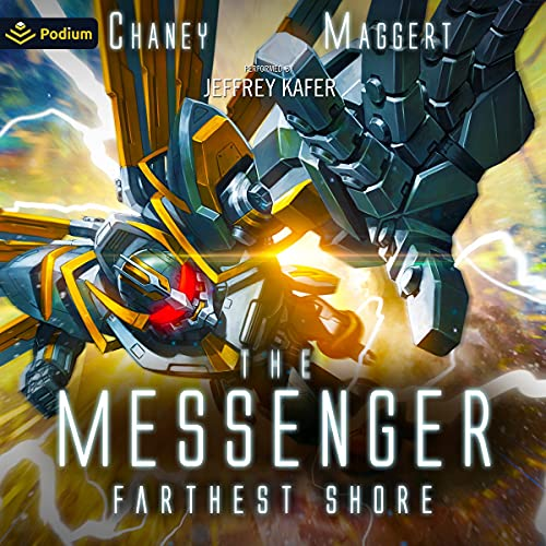 The Messenger Audiobook 13: Farthest Shore