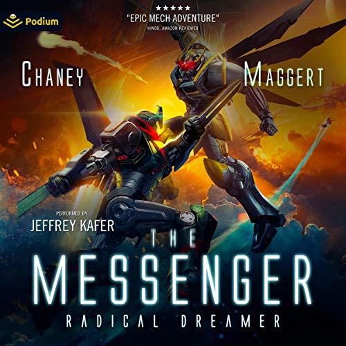 The Messenger Audiobook 9: Radical Dreamer