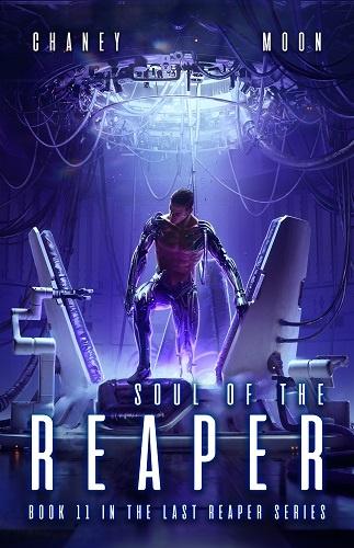 The Last Reaper Book 11: Soul of the Reaper