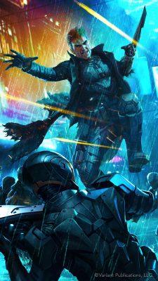 Reaper 3 No Text