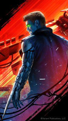 Reaper 5 No Text