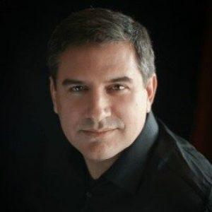 Terry author pic